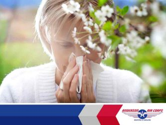 Is Your HVAC System Triggering Your Allergies?