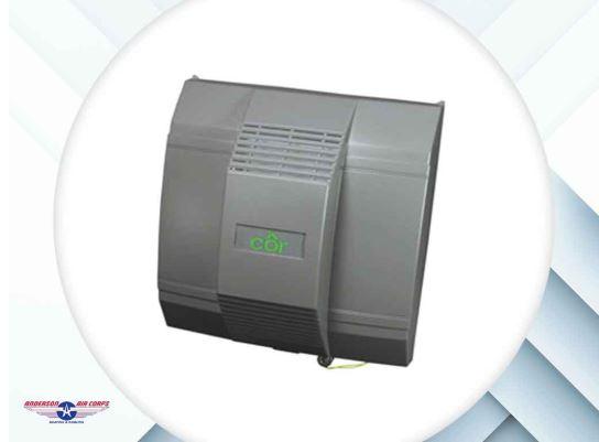 fan powered humidifier