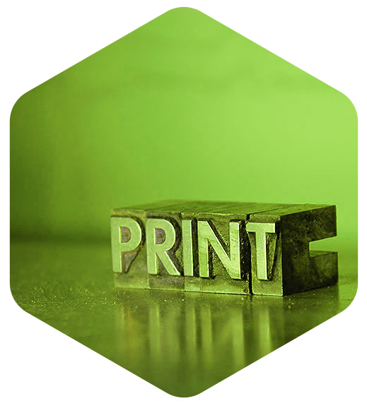 print design image