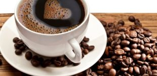 The Health Perks of Coffee