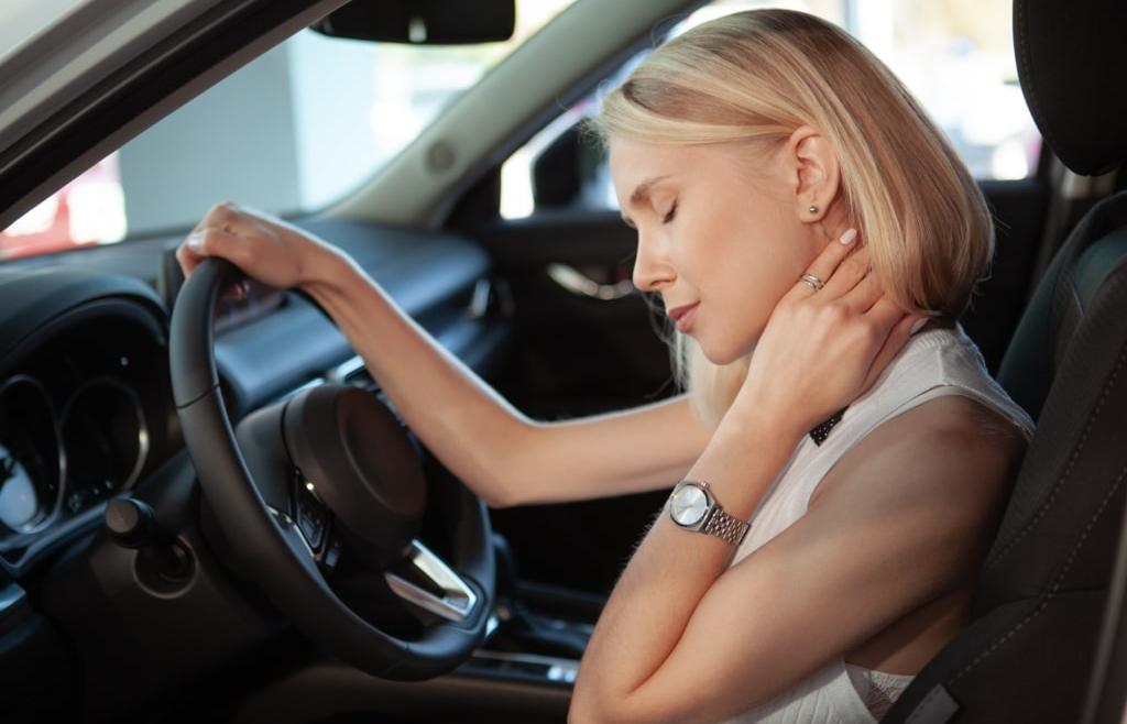 Auto Injuries and Whiplash