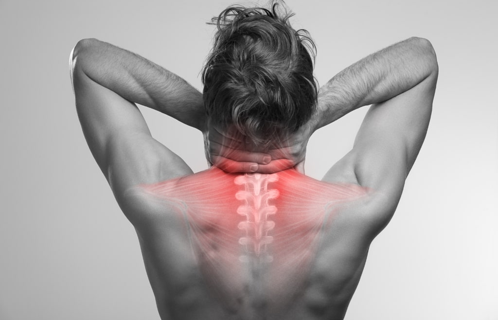 Neck and Upper Back Pain