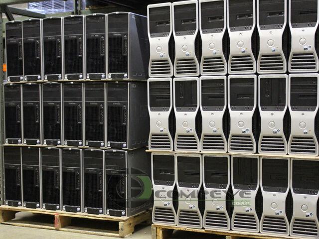 Three Reasons To Buy Refurbished Wholesale Desktop Computers