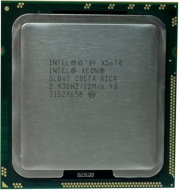 xeon x5670