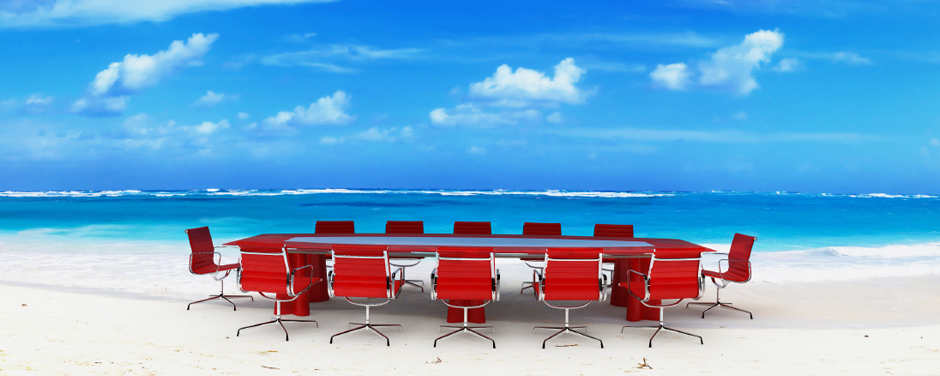 servicio Business Travel