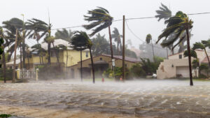 An insurance adjuster in Weston Florida or Broward County can help with your claim for storm damage.