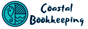 Coastal Bookkeeping Logo
