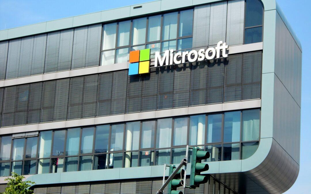 Microsoft Gold Partnership for Data Analytics