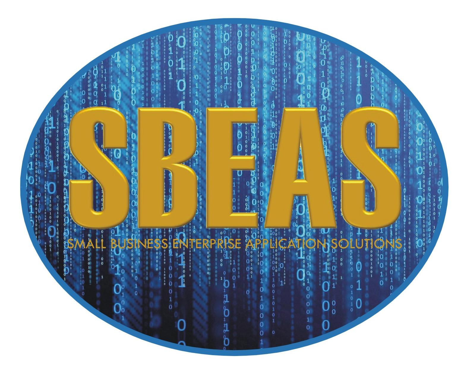 SBEAS Logo