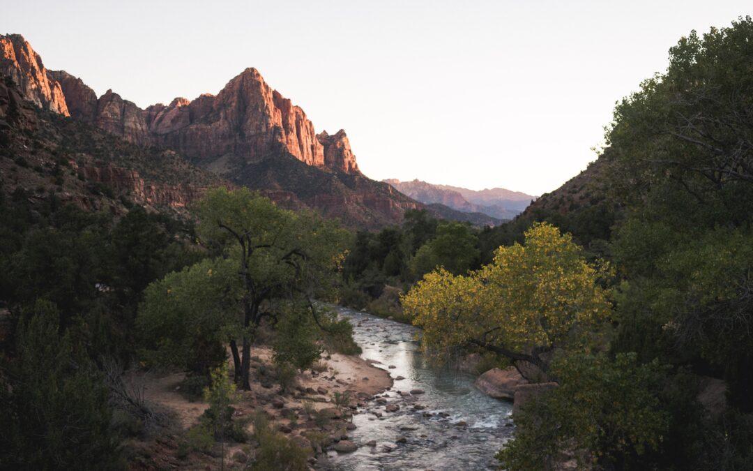 National Parks Service Facility Performance Case Study