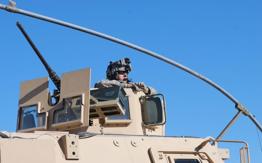 US Army Career Development Modernization