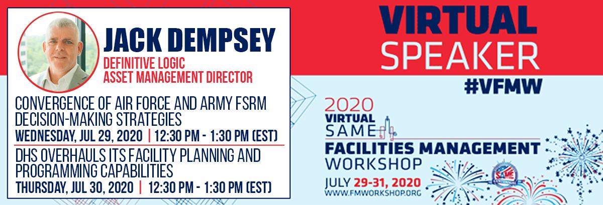SAME Workshop with Jack Dempsey