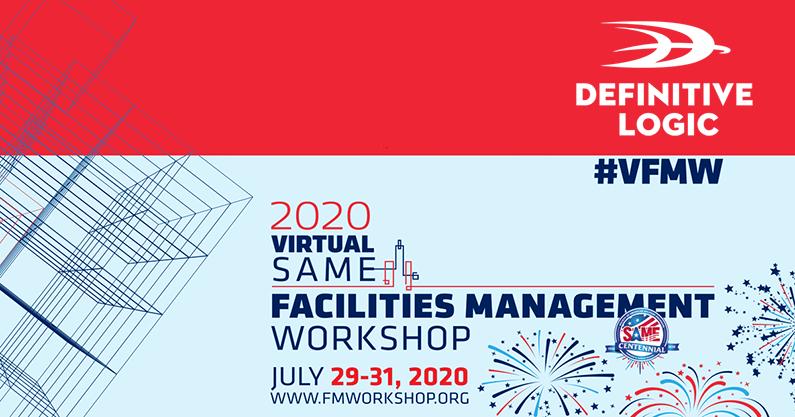 Virtual SAME Facilities Management Workshop