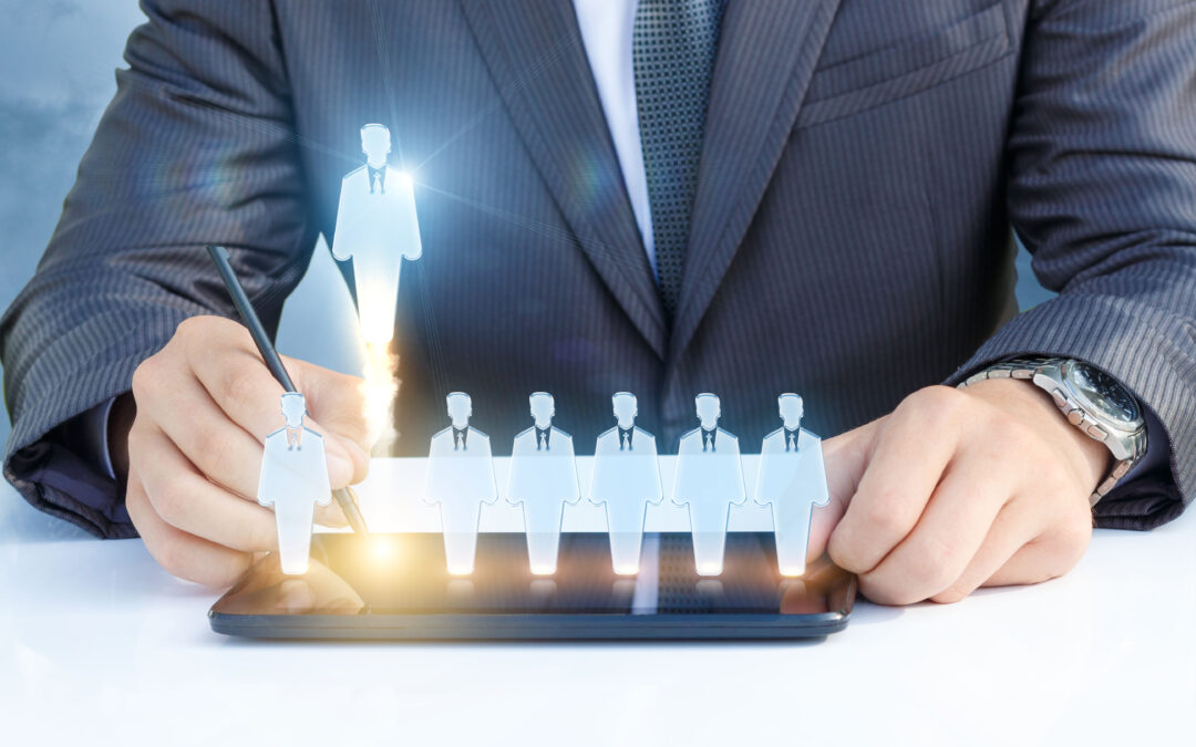 Key Components of People Management