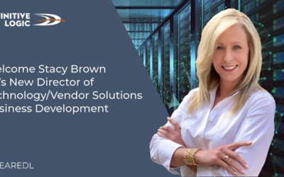 Stacy Brown Joins Definitive Logic
