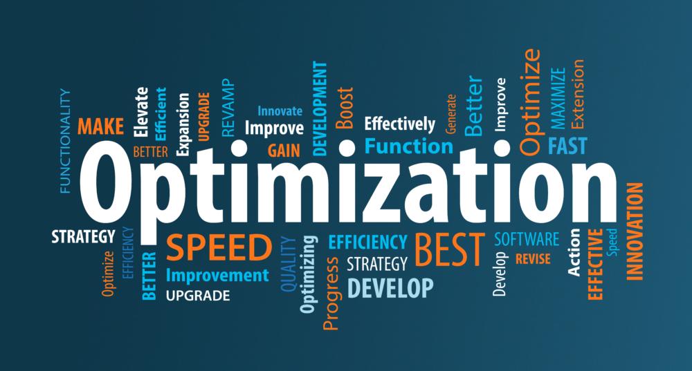Grants Optimization