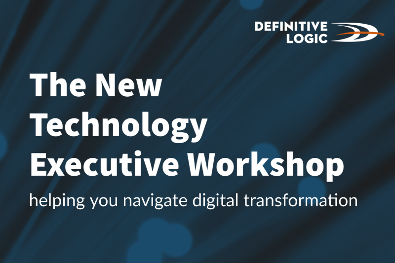 The New Technology Executive Workshop