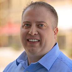 Microsoft Director John Kerski