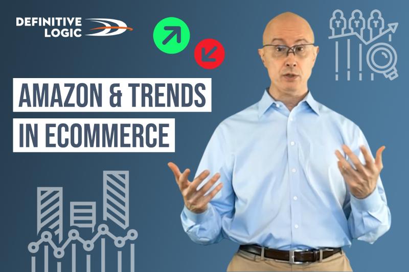 Amazon & trends in eCommerce