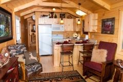 Kozy cabin #4