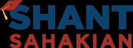 Shant Sahakian Glendale School Board Member