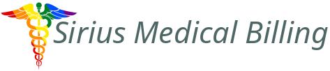 Sirius Medical Billing Logo