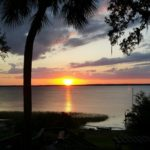 An image of Lake Weir, FL, where we have some lakefront homes for sale
