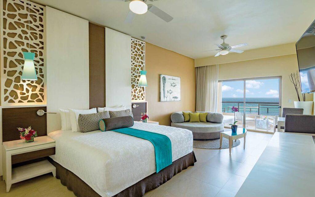 El Dorado Seaside Suite