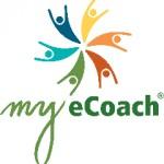 My eCoach logo