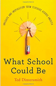 What Schools Could Be by Ted Dintersmith
