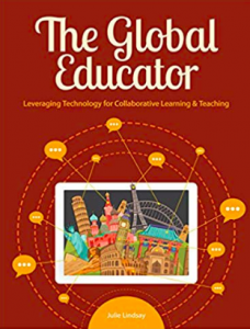 The Global Educator by Julie LIndsay