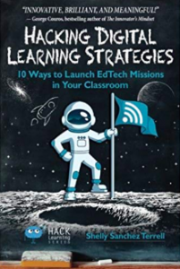 Hacking Digital Learning Strategies by Shelling Terrell