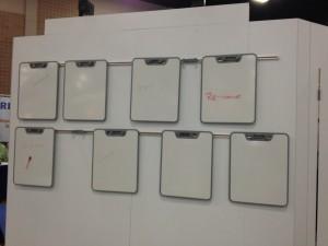Steelcase Whiteboards