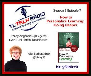 TL Talk Radio Season 3 Episode 7