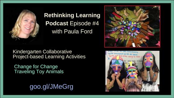 Episode 4 Paula Ford