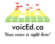 VoicEd.ca