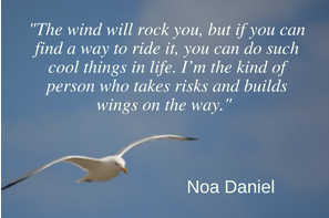 Wings Quote