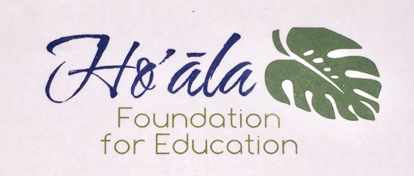Ho ala Foundation
