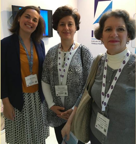 Bett MEA conference April 2017
