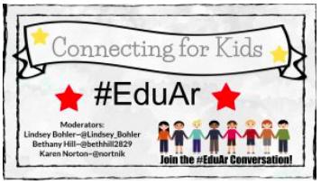 #EduAR