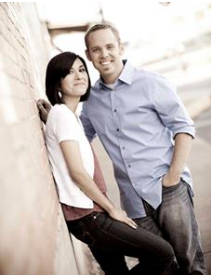 Todd and Lisette Nesloney