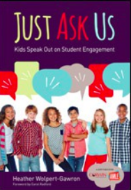 Just Ask Us by Heather Wolpert-Gawron