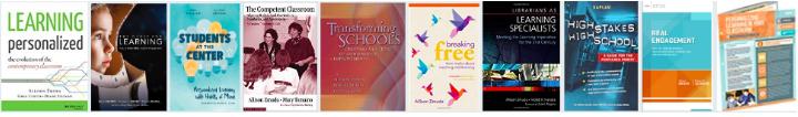 Books by Allison Zmuda