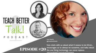Teach Better - Episode #20 - Tara Martin