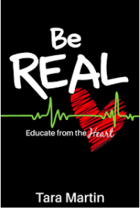Book: Be Real by Tara Martin