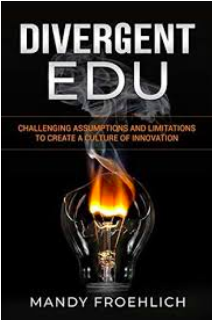 Divergent EDU by Mandy Froehlich
