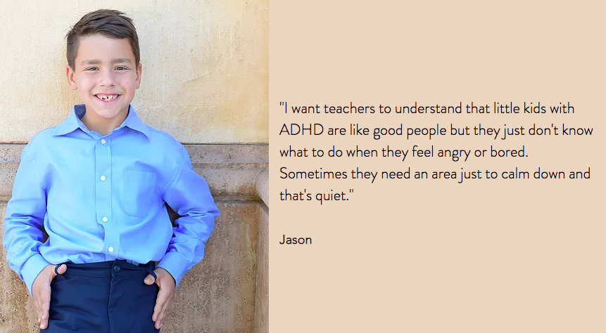 Jason's Story