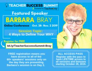 Teacher-Success-Summit-Bray-promotion