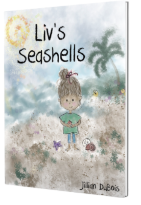 Liv's Seashells by Jillian DuBois
