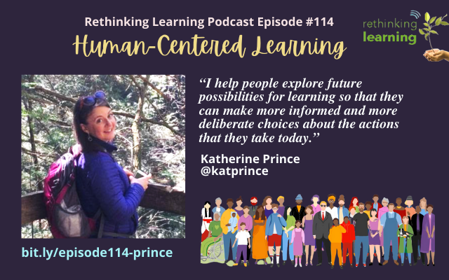 Episode #114-Katherine Prince
